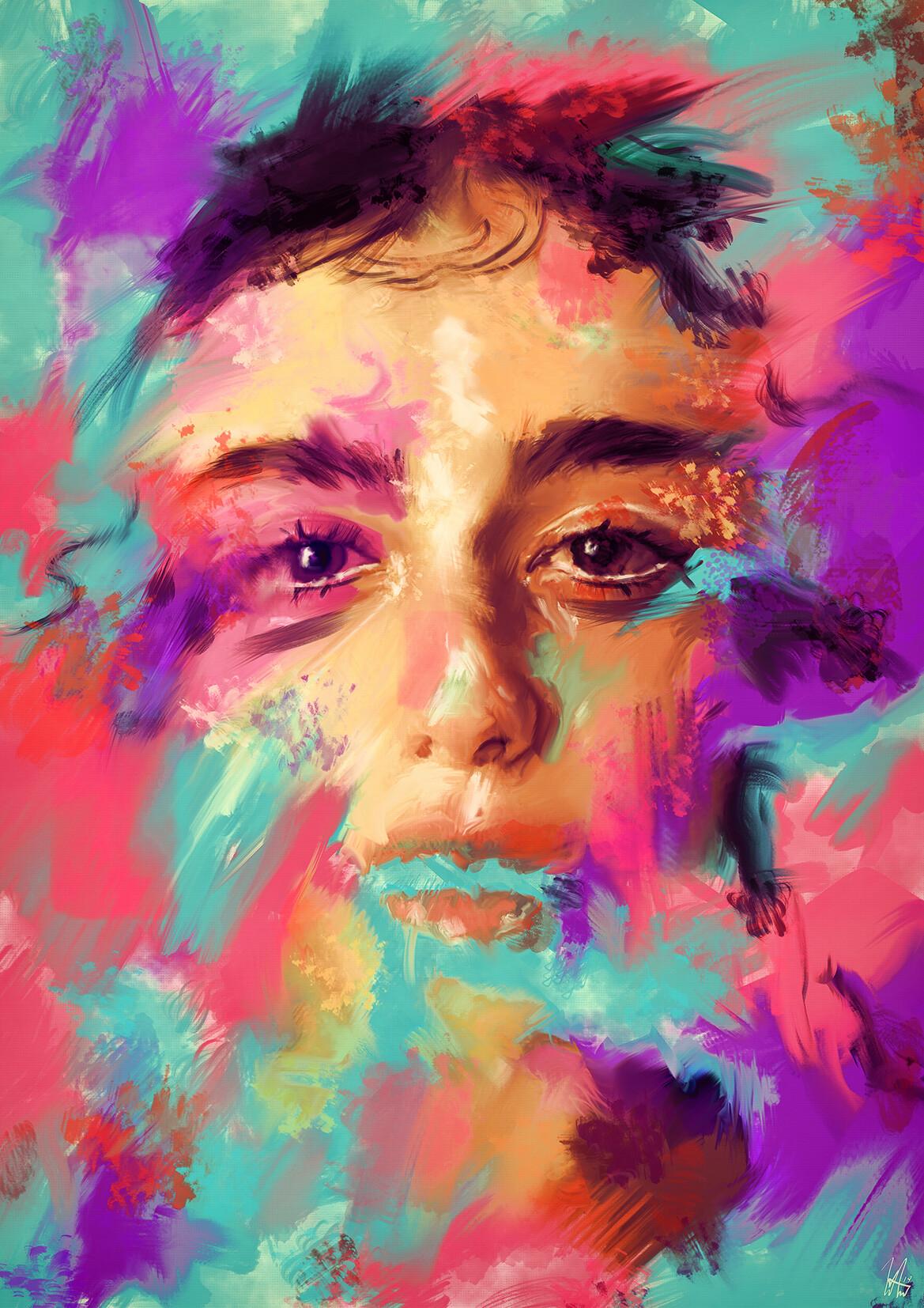 Liam golden drown 02 edits