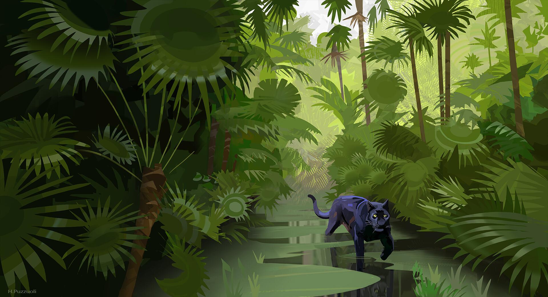 Hugo puzzuoli jungle01 final small