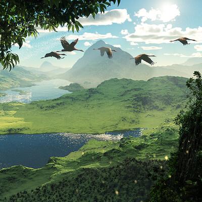 Marc denault landscape01 v09