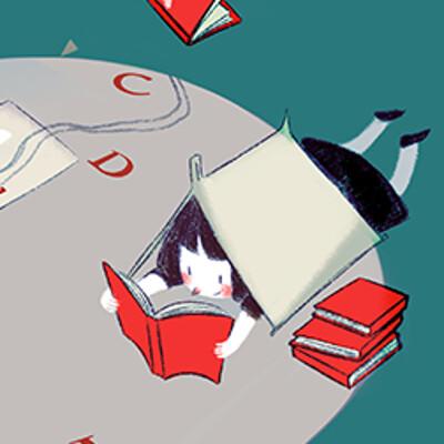 Monica cencerrado cartel casitas de papel3 fin