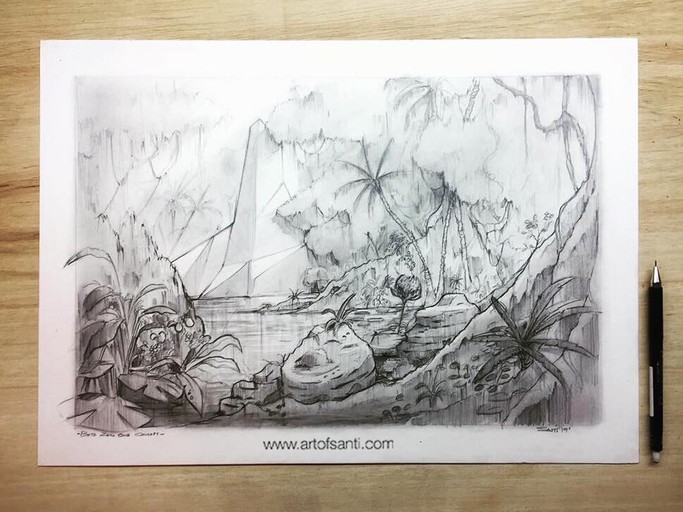 Santiago fuentes bzo swamp concept v001artboard 1 copy