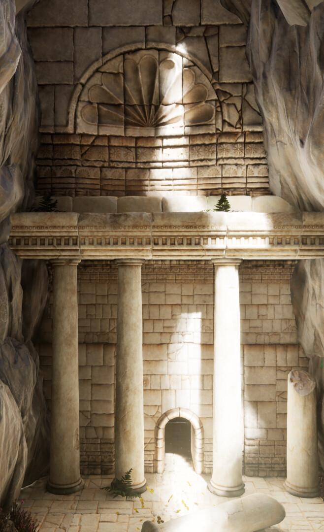 Eugenio stanislav portfolio templo subterraneo 09