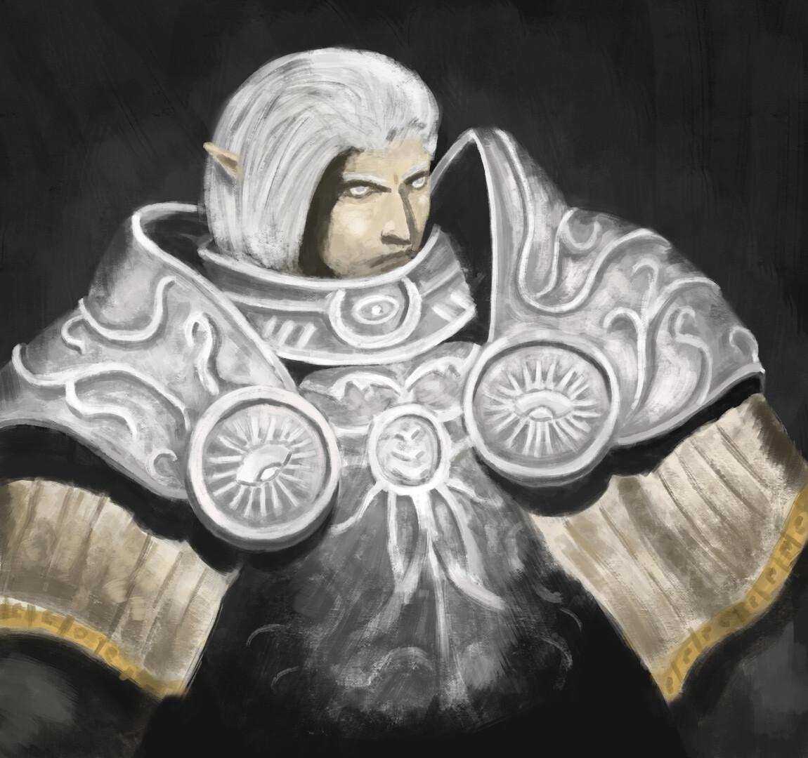 Elf Lord
