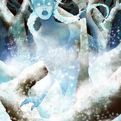 Giulia bogliolo ice spirit