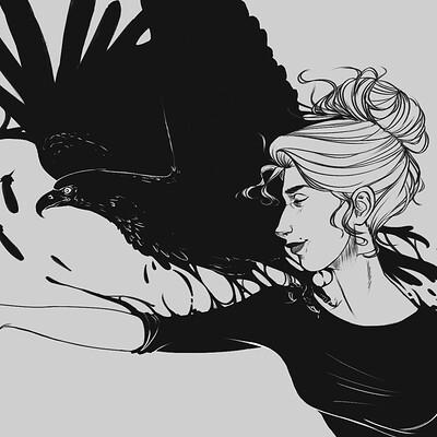 Roxanne chartrand eagle