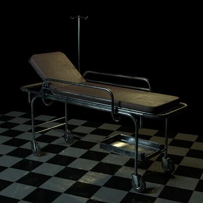 Mesut can kaptan stretcher1