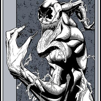 Elie bongrand 145 venom