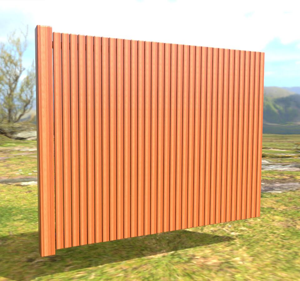 Joseph moniz fence001b