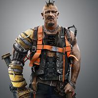 ArtStation - Warcraft Movie | Weapon Design, Jonathan Berube