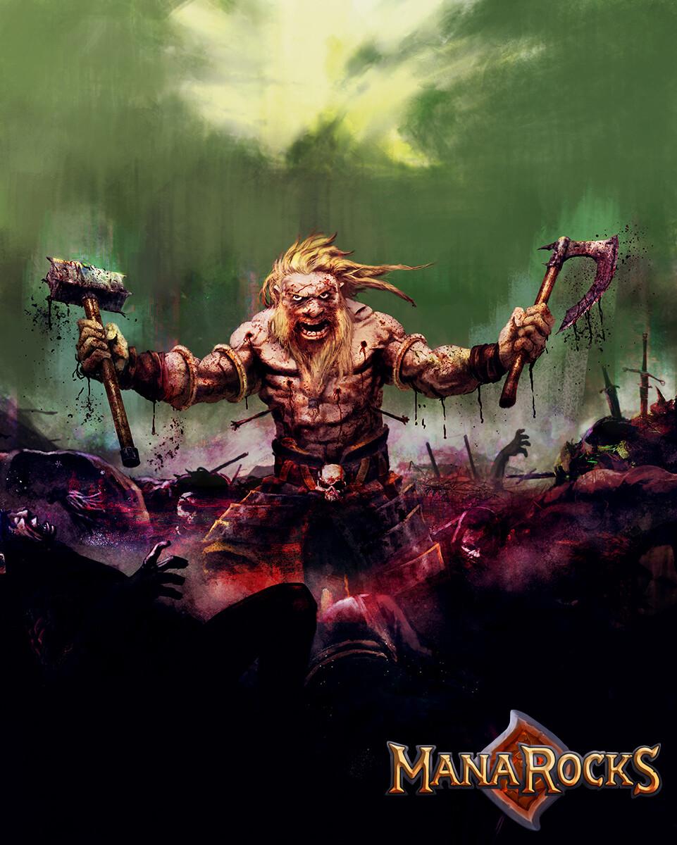 Unstable Dwarf!