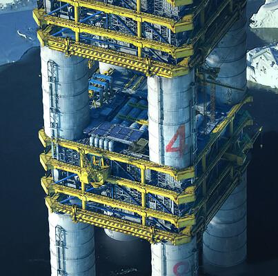 Masahiro sawada construction antarctic