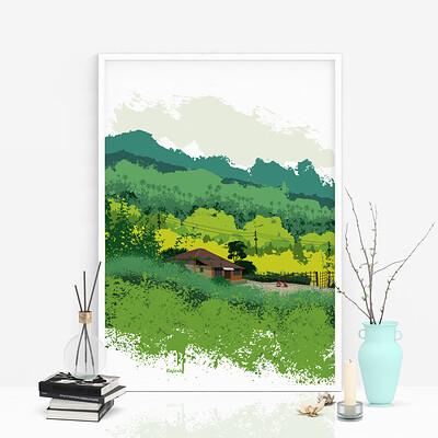 Rajesh r sawant konkan 28 framed