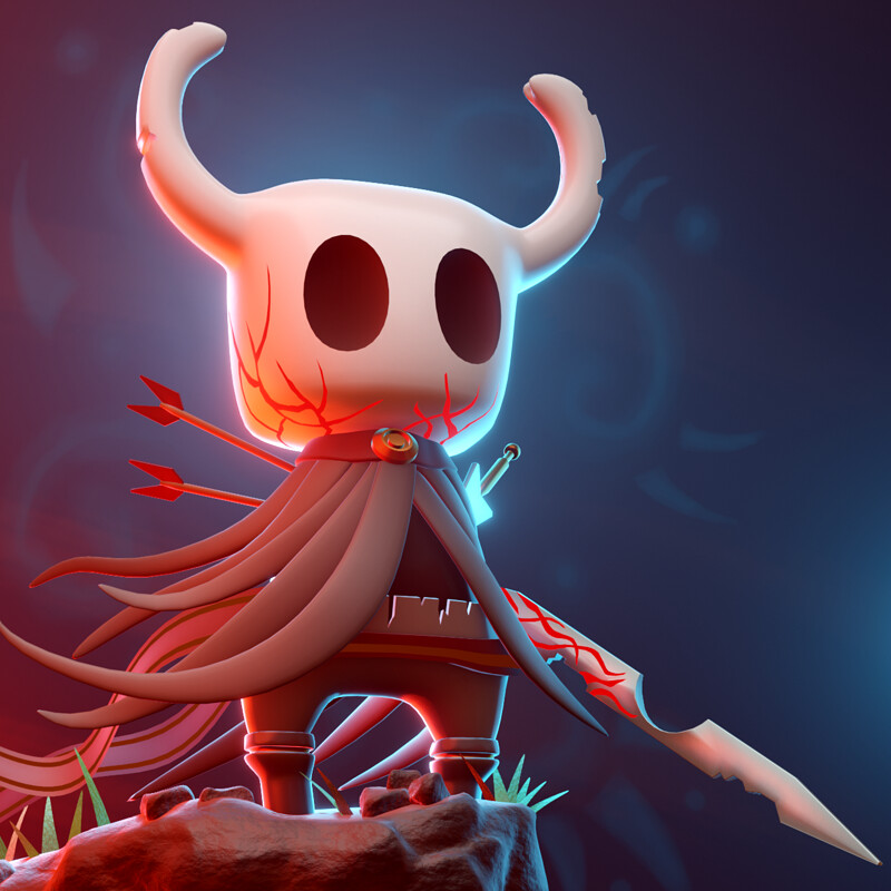 Hollow Knight vs Dead Cells