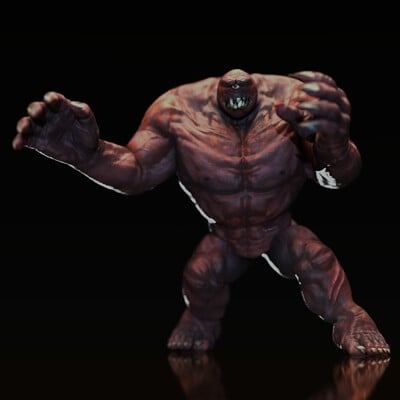 Tokomotion toko cyclops iray01