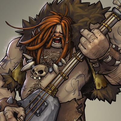 Ivan fomin caveman cdc