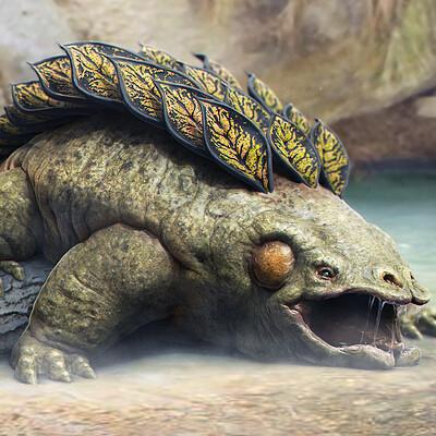 Jia hao 2019 giantelectricsalamander comp 01 crop