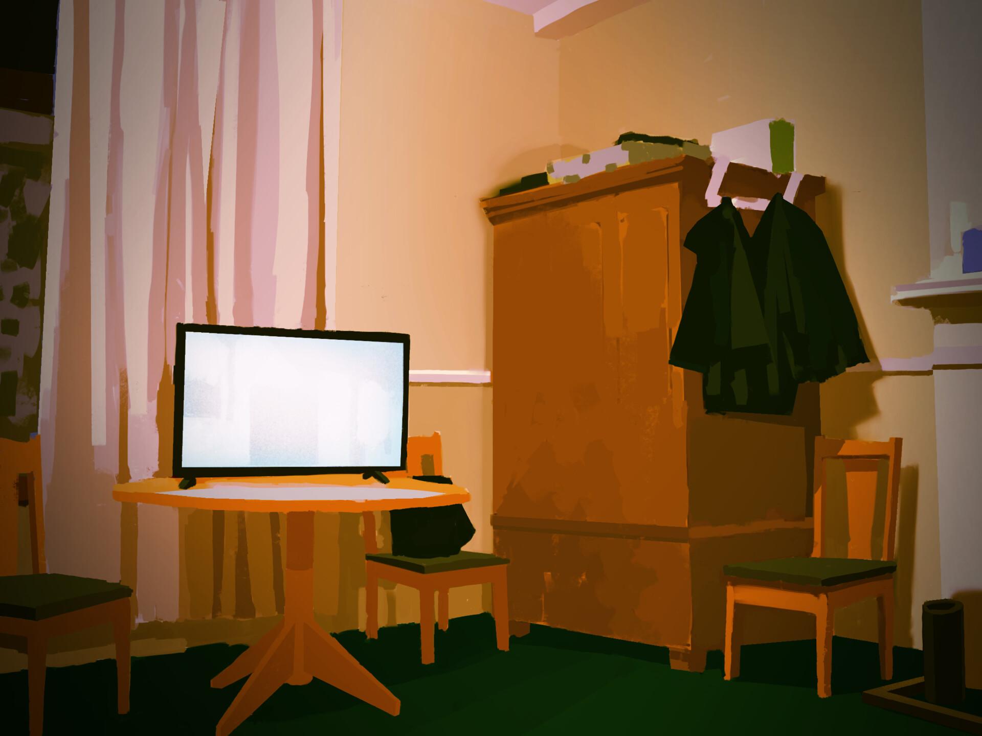 Piotr bzdura 05 room
