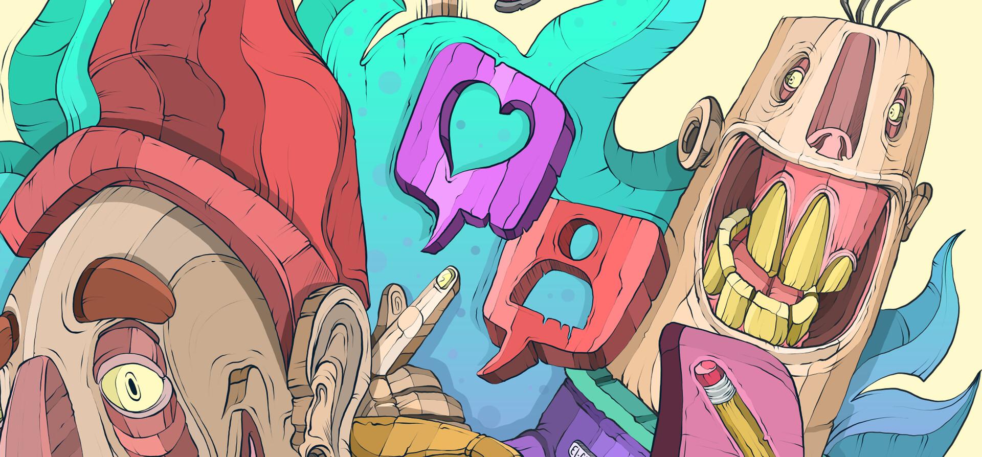 El ilustrador 5