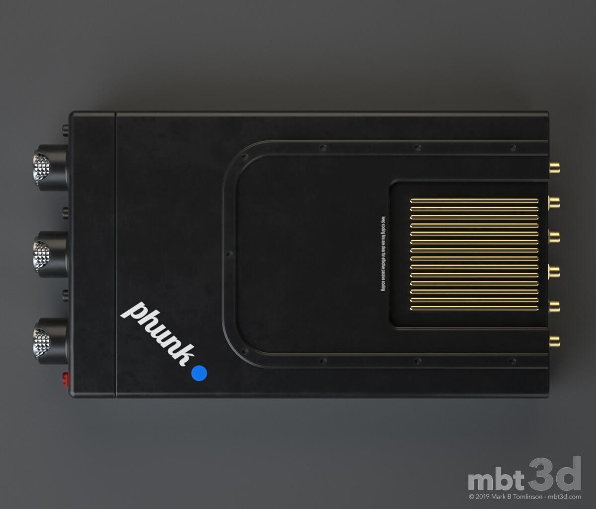 Mark b tomlinson flat control box 08