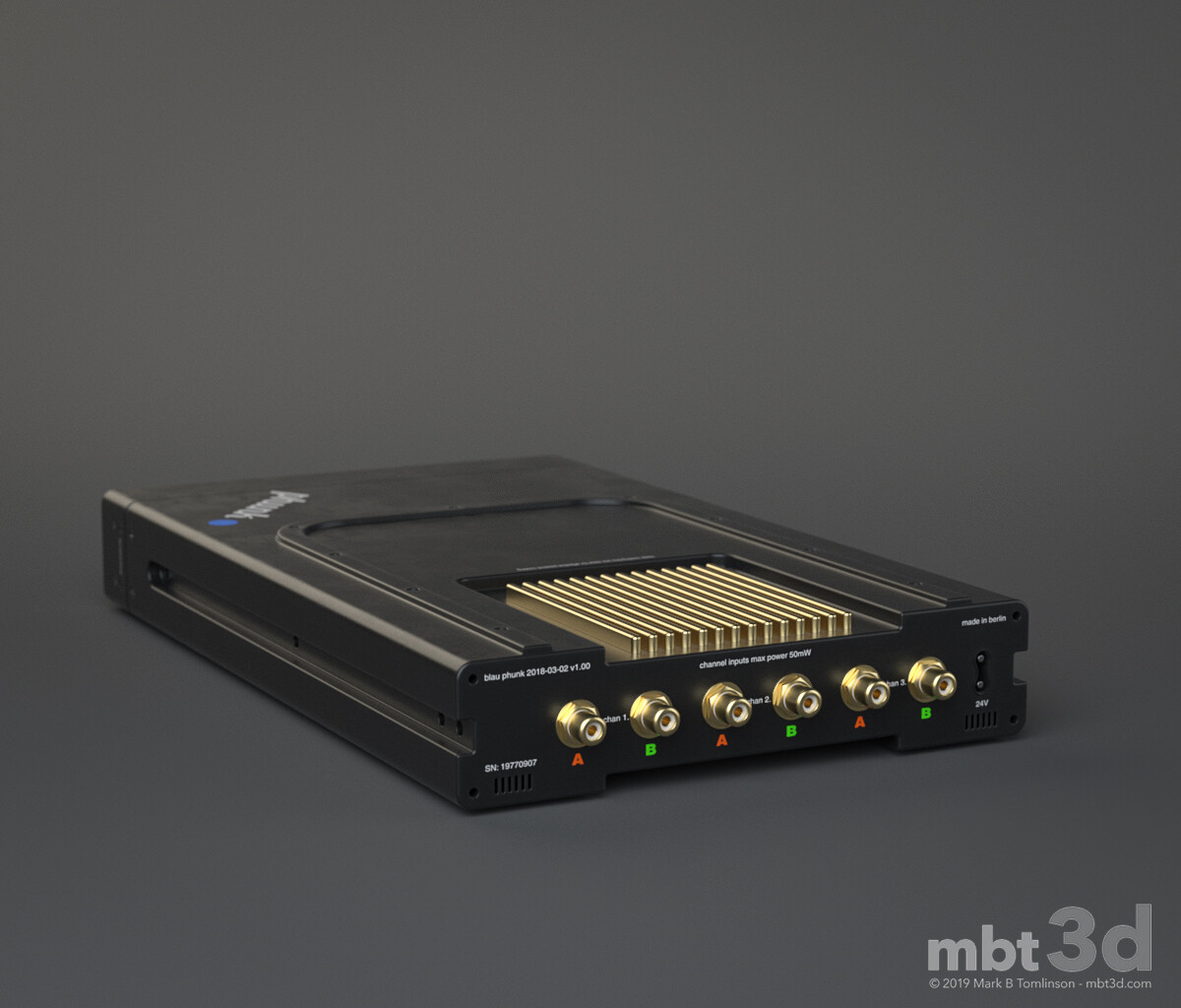 Mark b tomlinson flat control box 06
