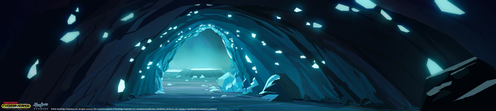 Key background based on a concept by Andrew Murray