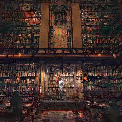 Josh durham fantasy interior 3