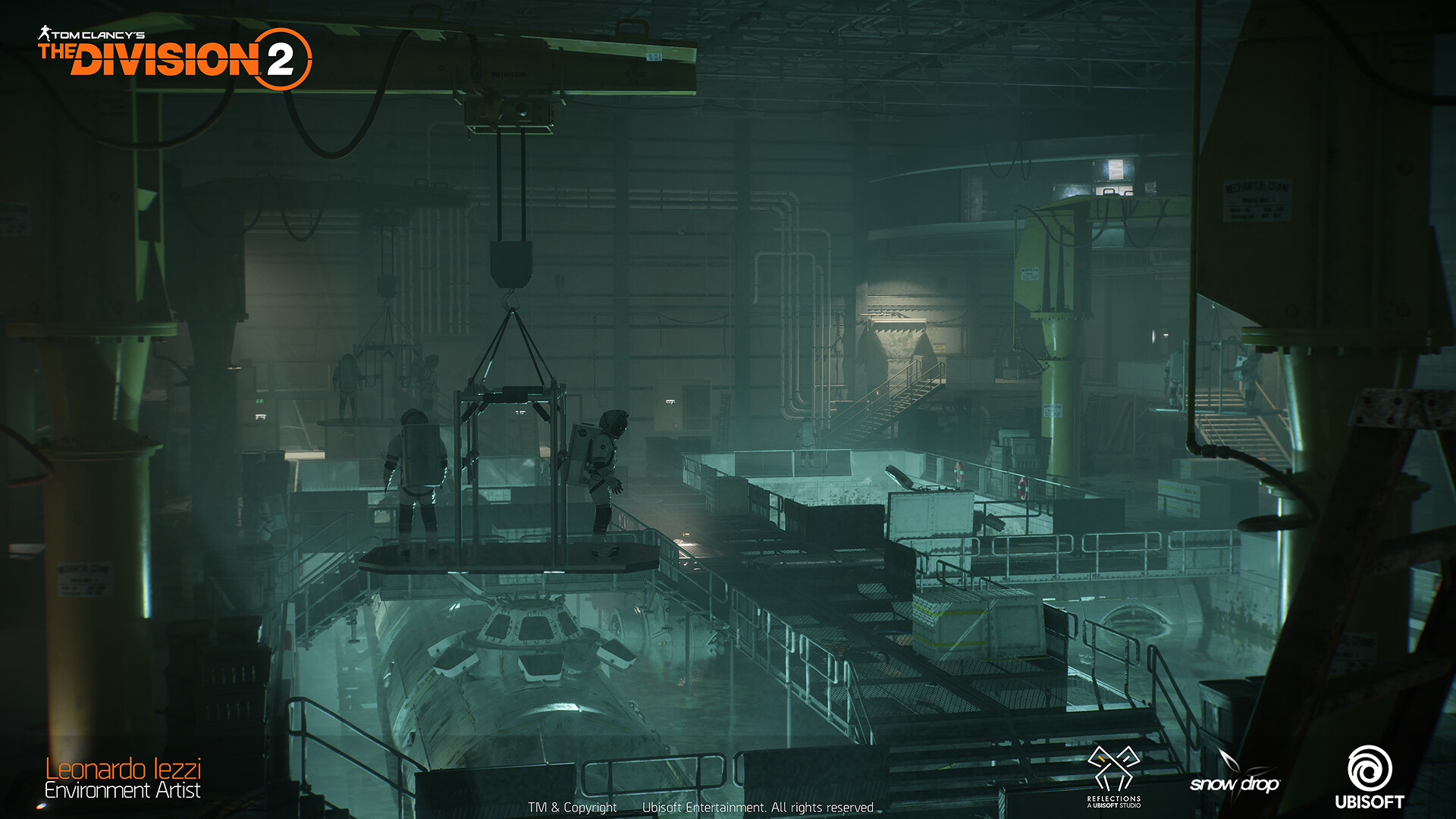 Leonardo iezzi leonardo iezzi the division 2 environment art 06 buoyancy 001