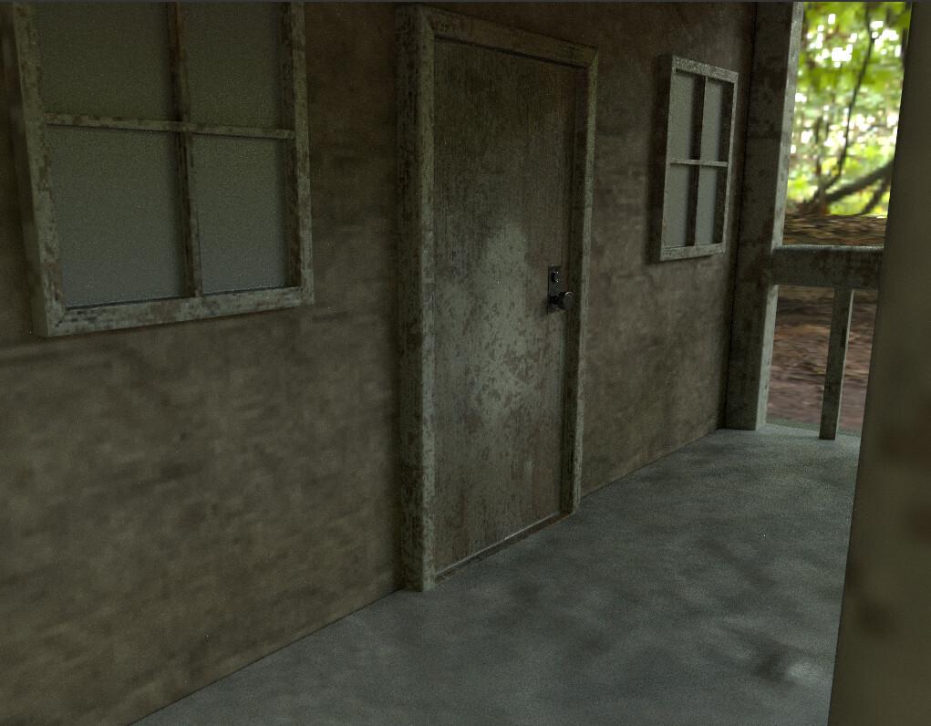 Joseph moniz cabin001spb