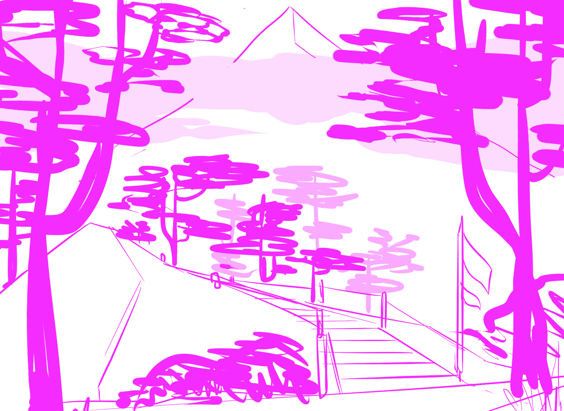 Forest (process)