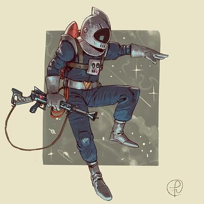 Fernando correa starman
