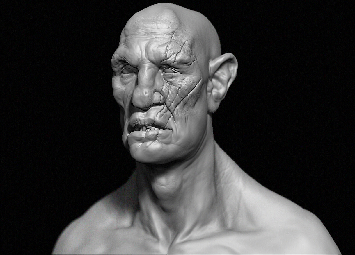 Giant Sculpt