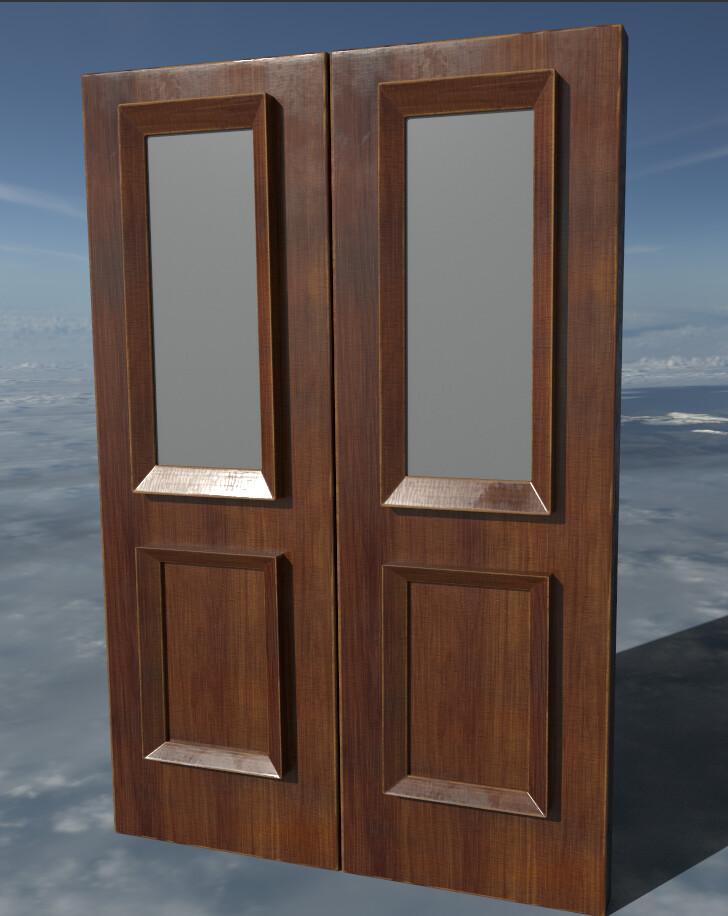 Joseph moniz front door 001