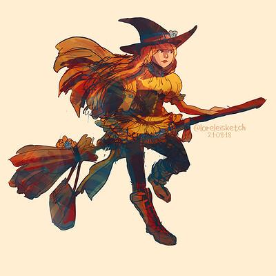 Lorelei si lorelei simon character 135b