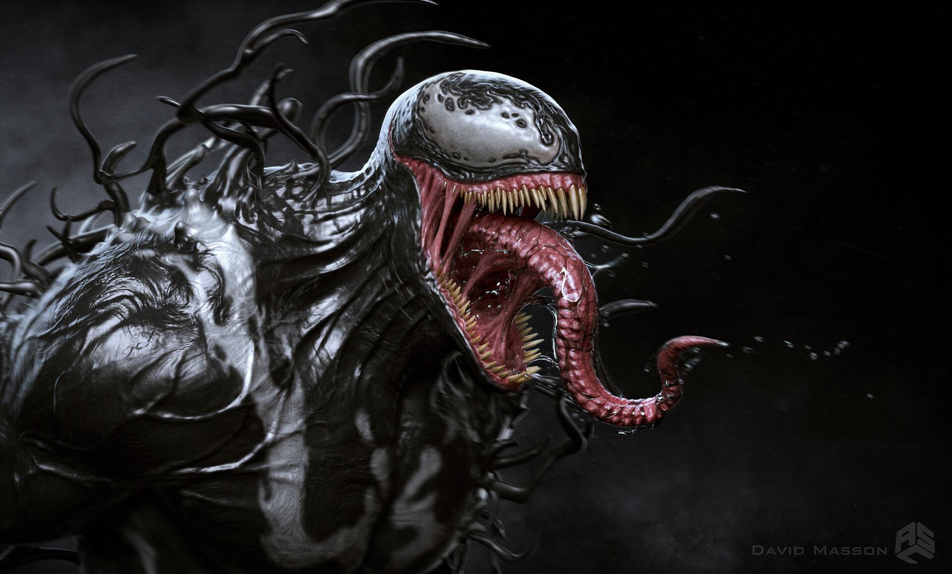 Venom part 1