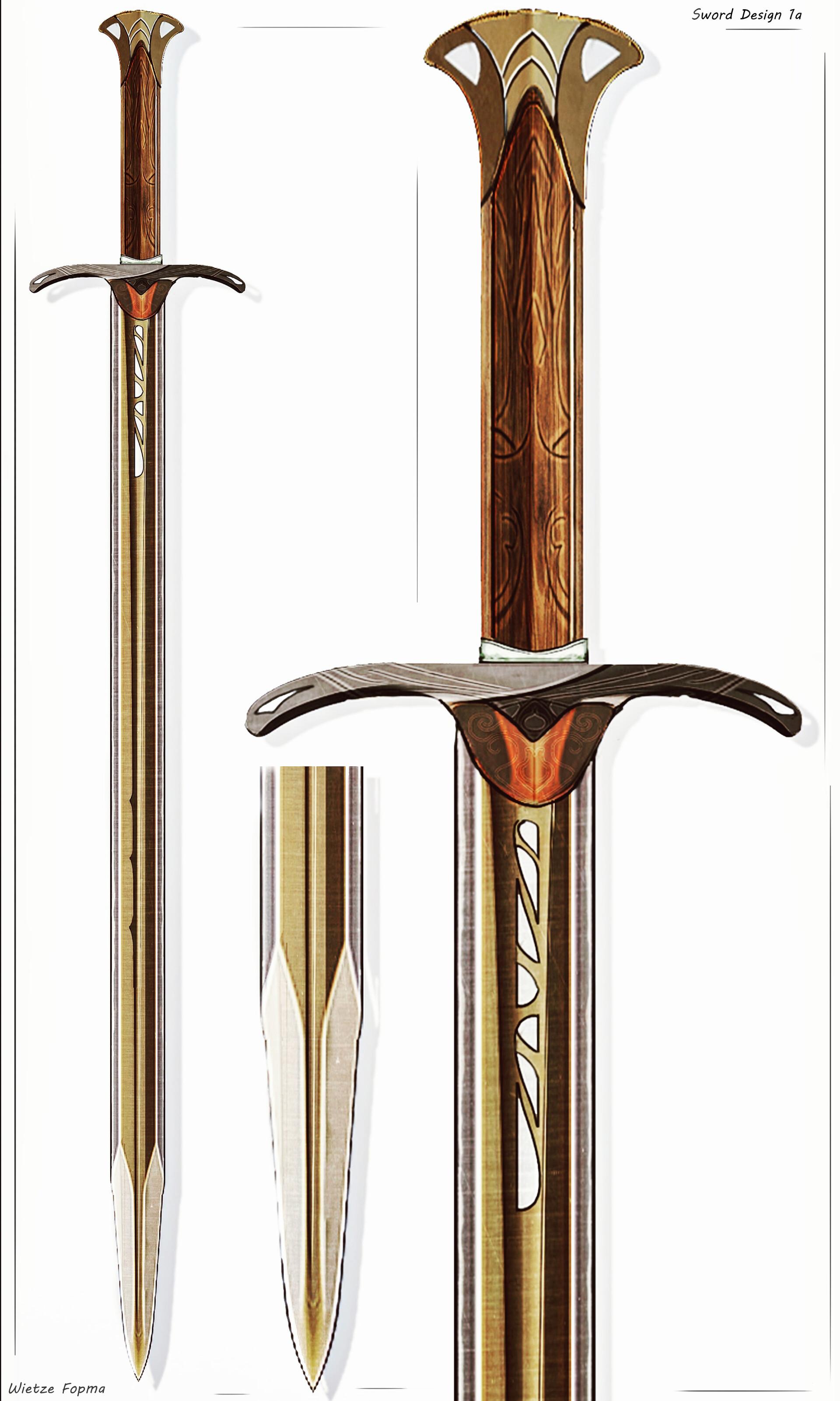 Wietze fopma sword1a