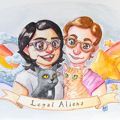 Andres valenzuela legal aliens reduc