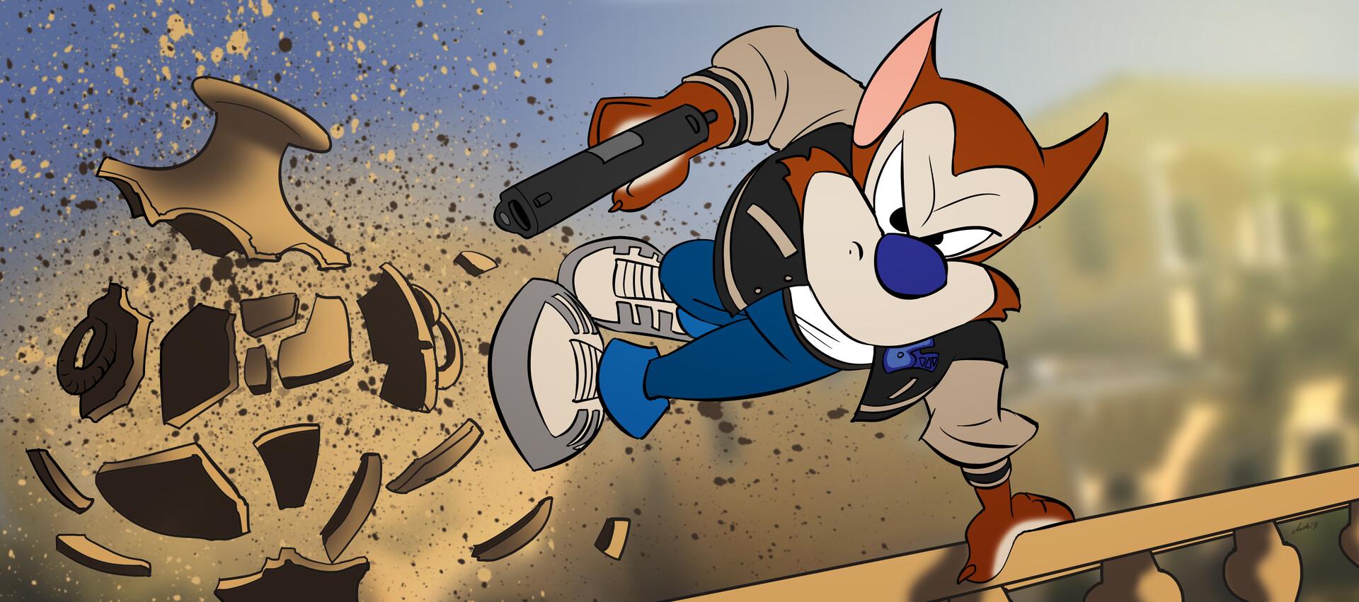Midhat kapetanovic axel fox 001