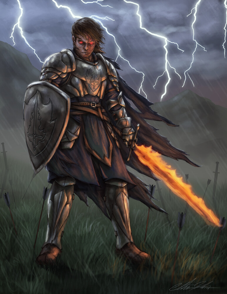 Christian hadfield voraine the tempest cleric by christian hadfield lowrez