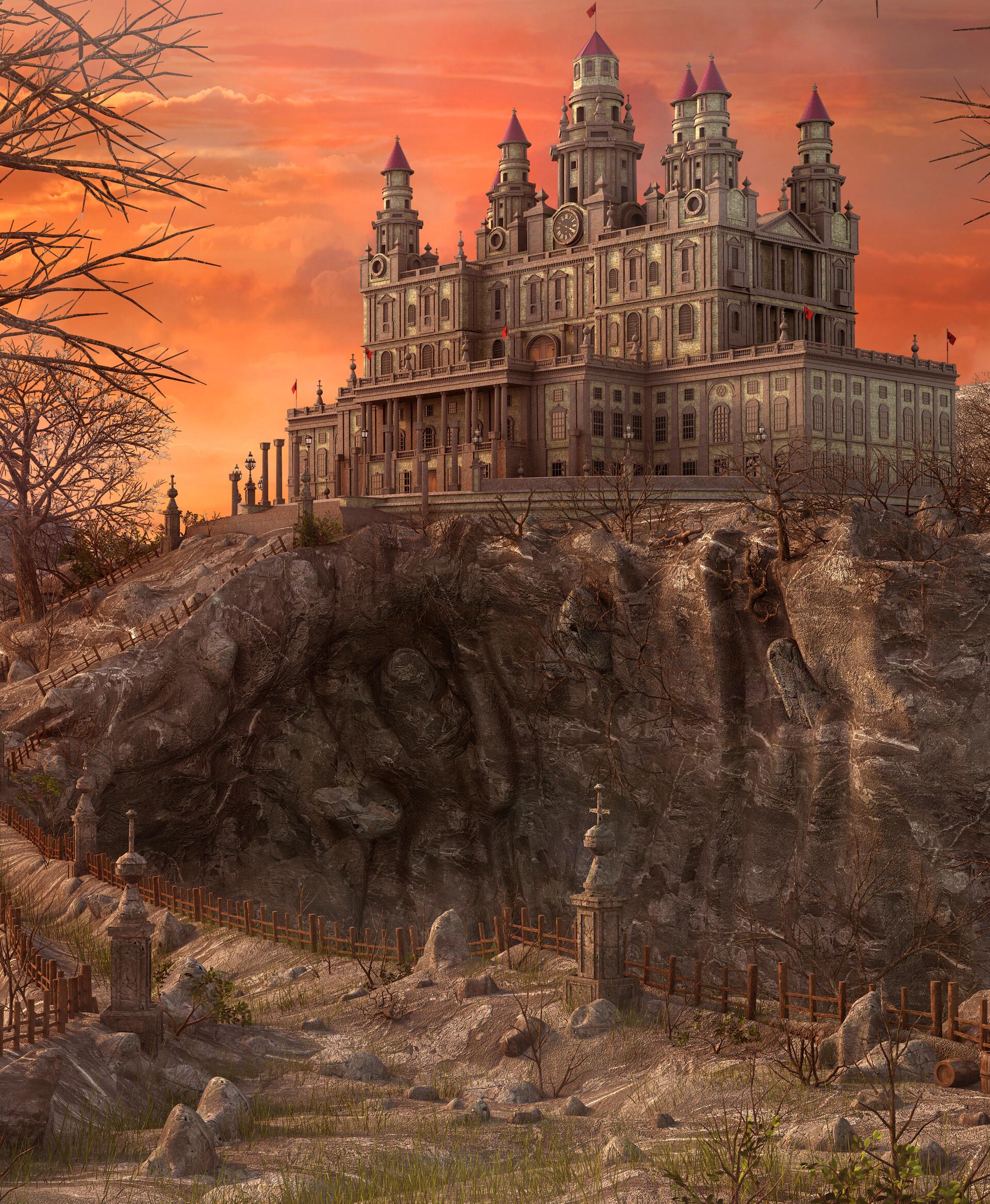 Marc mons castle3