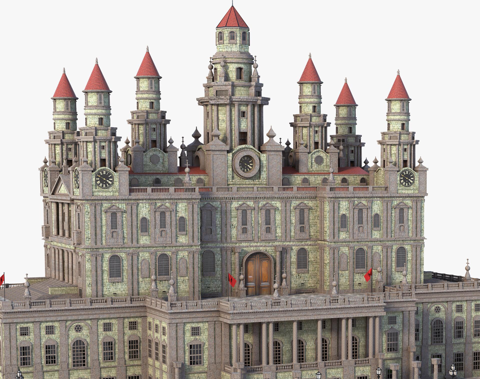 Marc mons castle4