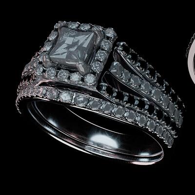 Konrx krzeminski ring all renders