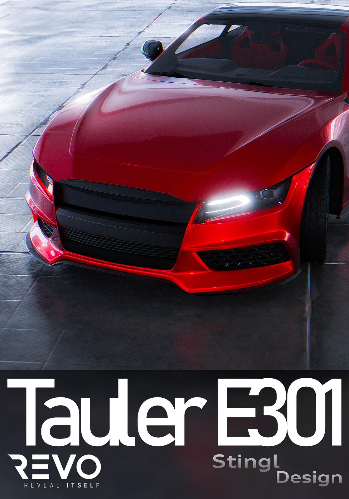 Tauler E301