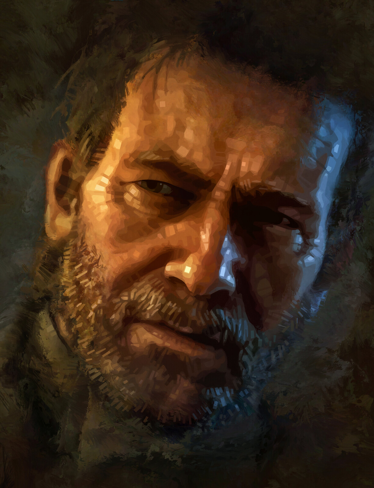 Arthur Morgan (Red Dead Redemption 2)