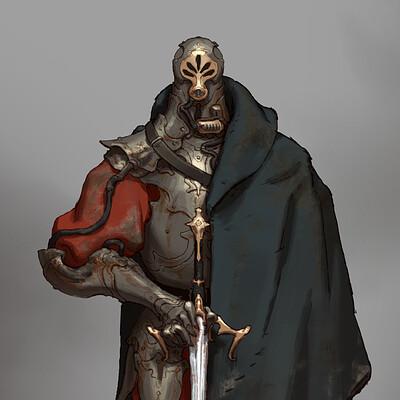 Aleksey kovalenko knight2a