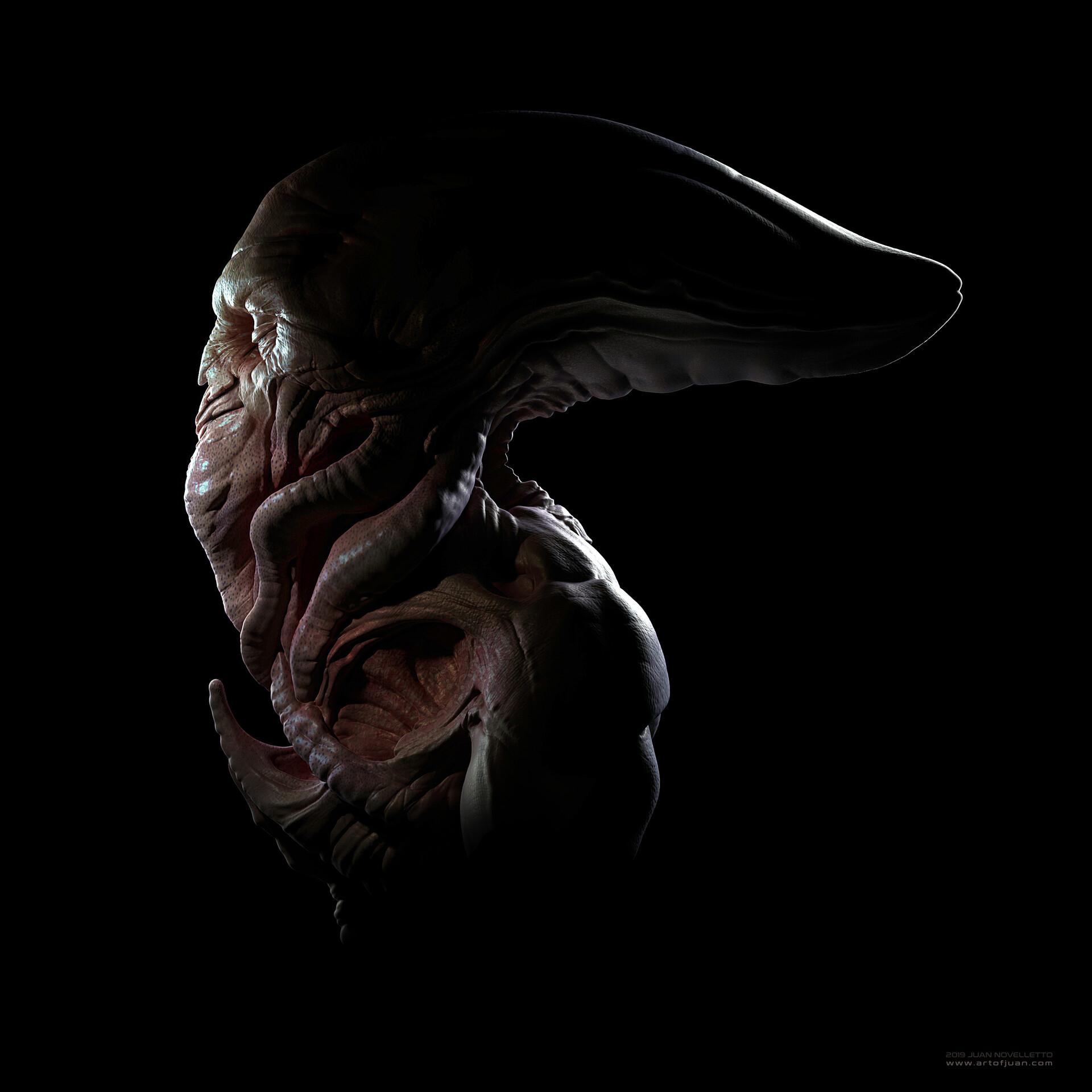 Juan novelletto alien 01 b