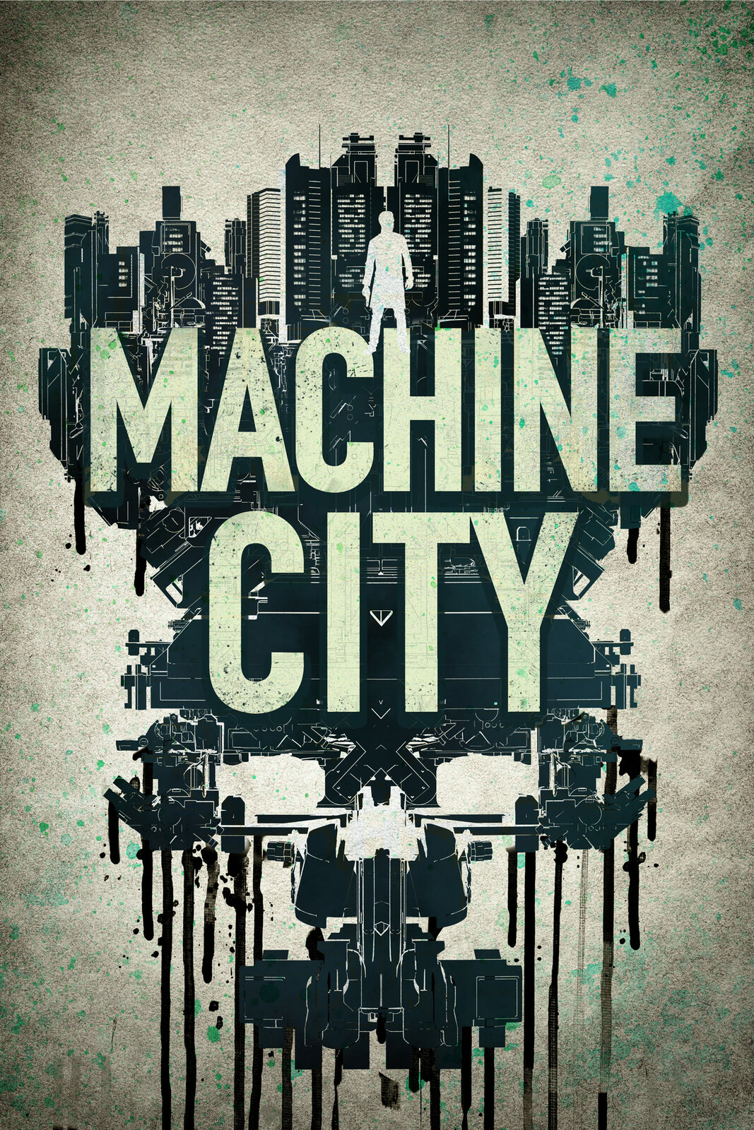 Machine City
