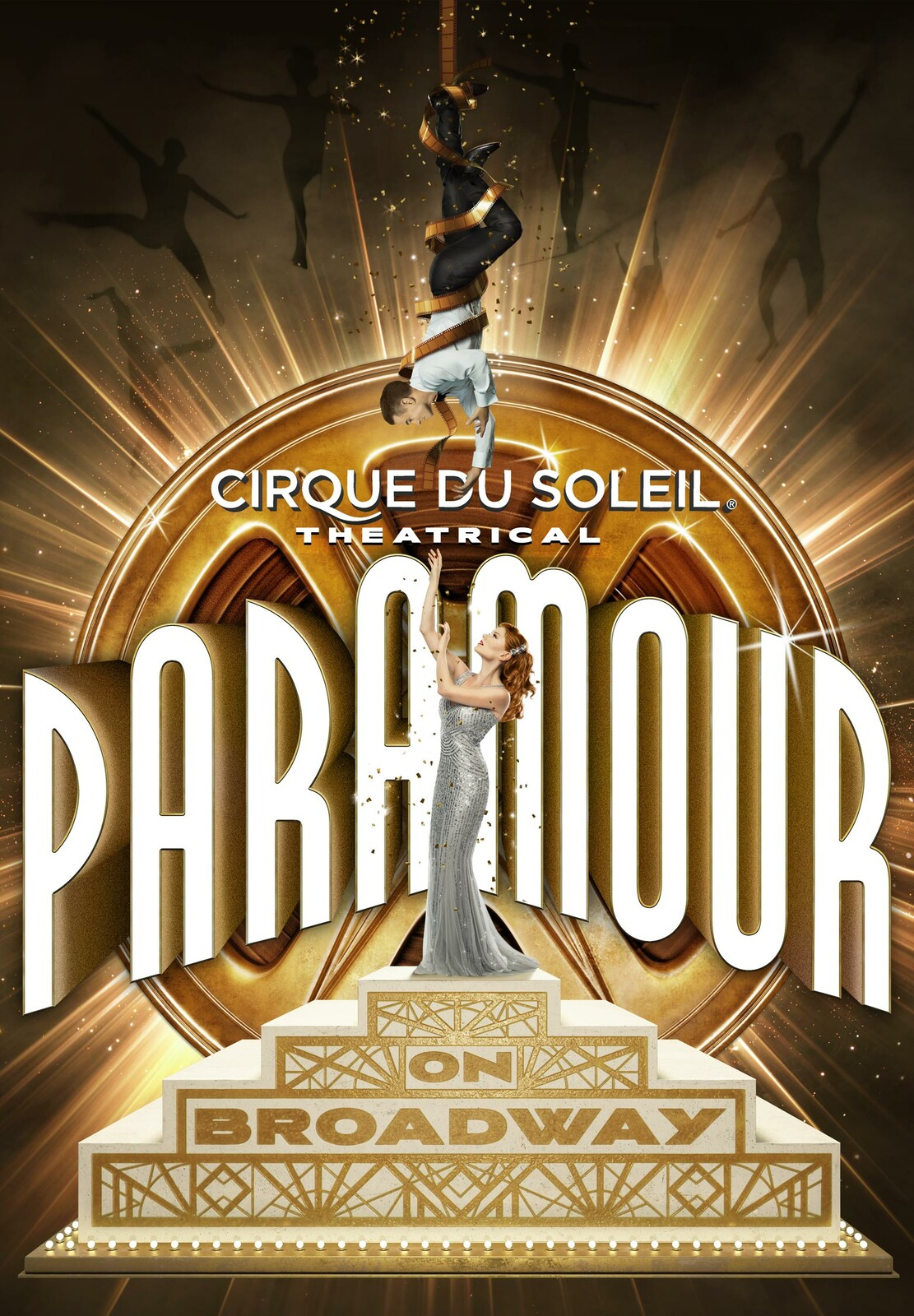 Paramour Broadway Show