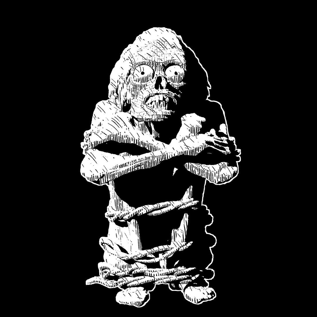 Dirk wachsmuth mummy 01 bydirkwachsmuth