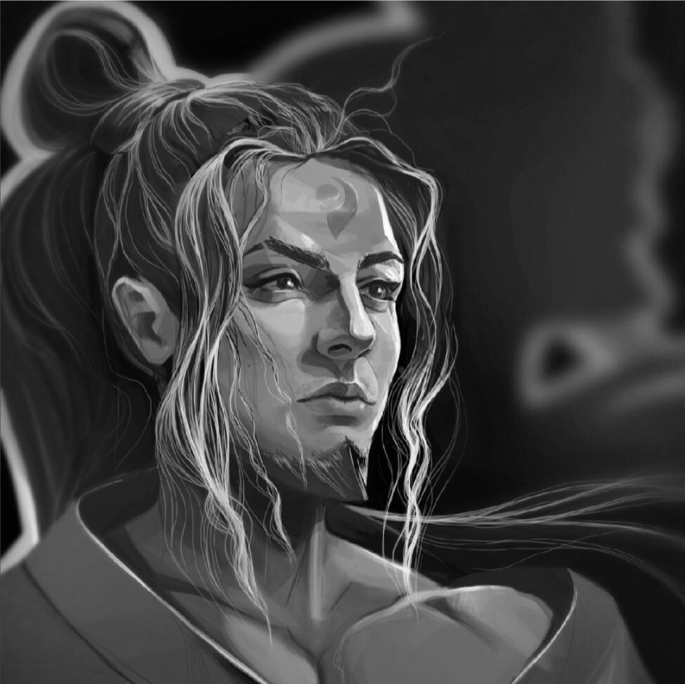 Iulia crimson 1
