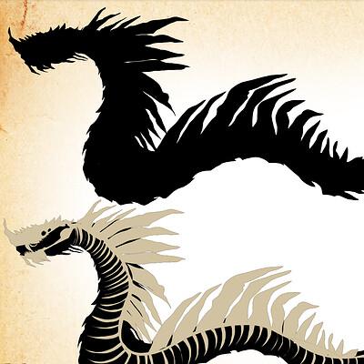 Sophie elisabeth martinez nightingale snake skeleton